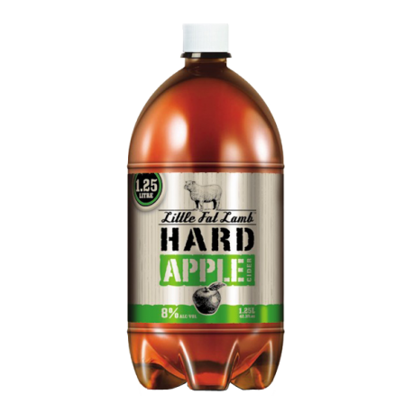 Little Fat Lamb Apple Cider
