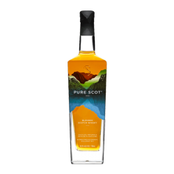Pure Scot Blended Scotch Whisky 700ml
