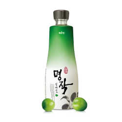 Seoljungmae (Plum Wine)