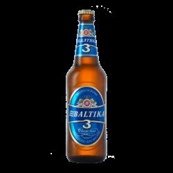 Baltika #3 Classic 500ml