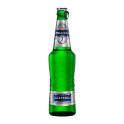Baltika 7 Export 500ml