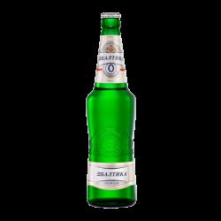 Baltika Non Alcolhol lager 500ml