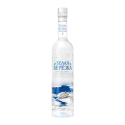 White Birch Vodka 700ml