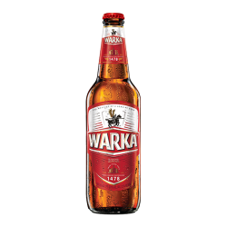 Warka Red