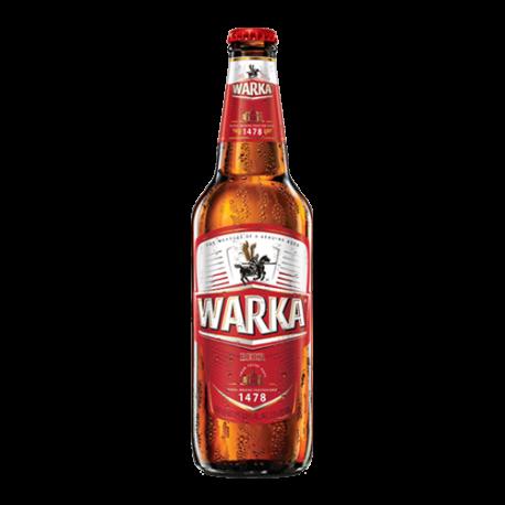 Warka Red
