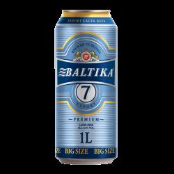 Baltika 7 Export 1L