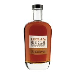 Gelas 7years Cadillac Armagnac 700ml