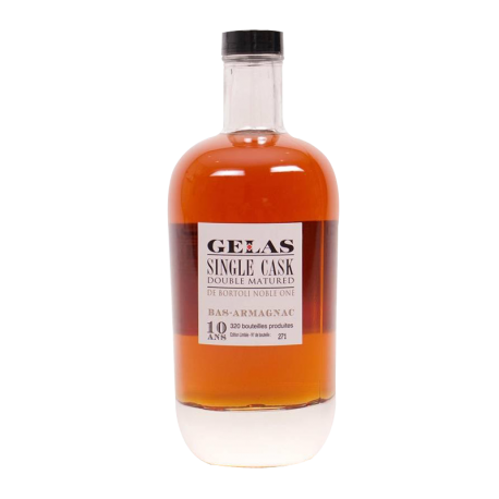Gelas 10years De Bortoli Armagnac 700ml