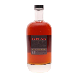 Gelas 16years De Bortoli Armagnac 700ml