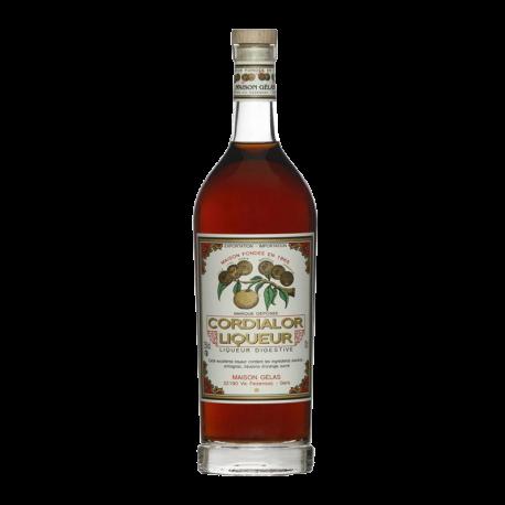 Gelas Cordialor Liqueurc Orange & Armagnac 700ml