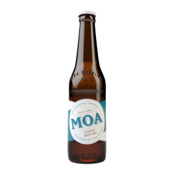MOA Session Pale Ale