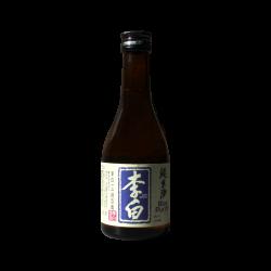 Rihaku Junmaishu Blue Purity 300ml