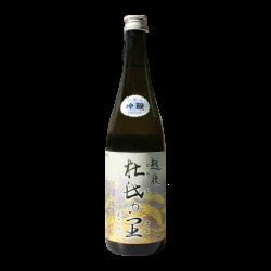 Echigo Toji No Sato Ginjo 720ml