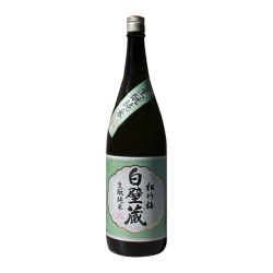 Shochikubai Shirakaegura 18.L