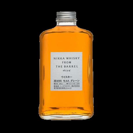 Nikka Whishky Froom The Barrel 500ml