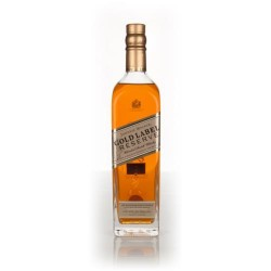 Johnnie Walker Gold Reserve Blended Scotch Whisky 200ml