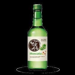 Chateul Soorok Soju - Moscato