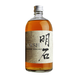 White Oak Akashi Blended Whisky 700ml