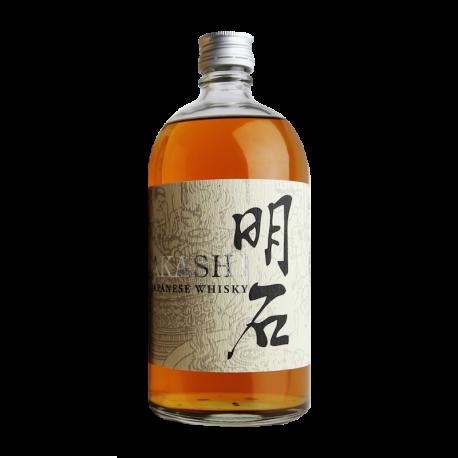 White Oak Akashi Blended Whisky 700ml