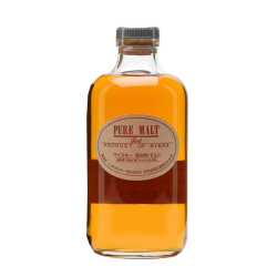Nikka Pure Malt Red 43% 500ml