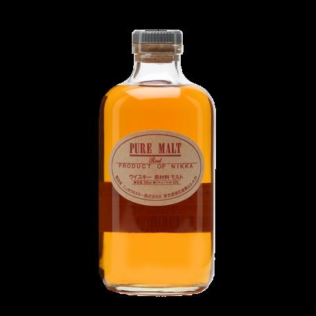 Nikka Pure Malt Red 43% 500ml