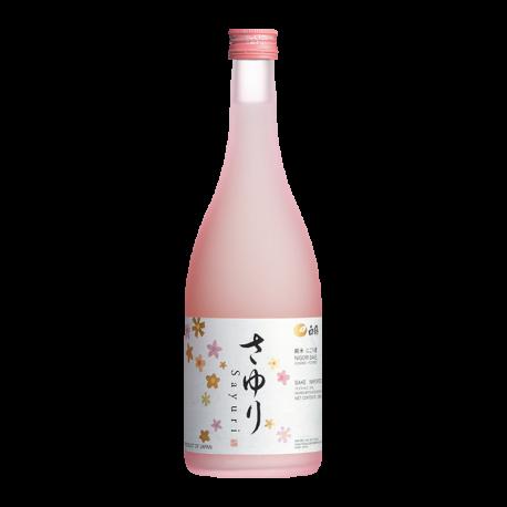 Hakutsuru Sayuri Nigori 720ml