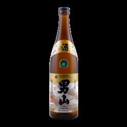 Otokoyama Tokubetsu Junmai 720ml
