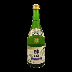 Suishin Junmai Sake 16% 720ml