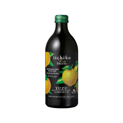 Iichilo Bar Yuzu 8% 375ml