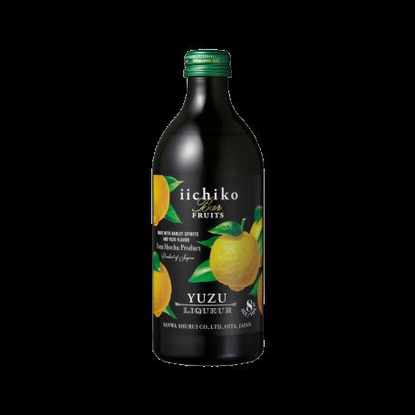 Iichilo Bar Yuzu 8% 375ml