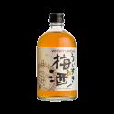 Shin Whisky Umeshu 15% 500ml