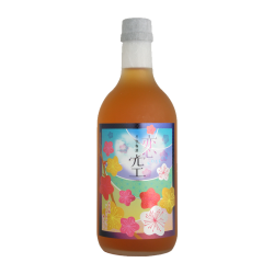 Jinkoo Plum Wine 720ml