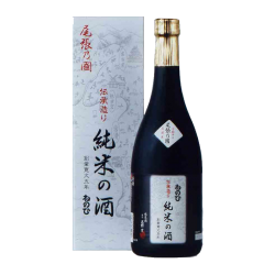Nenohi Junmai No Sake 720ml