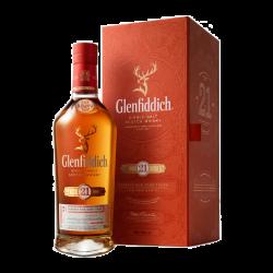 Glenfiddich 21 Year Old 700ml