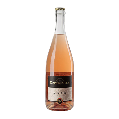 Capercaillie Moscato 750ml