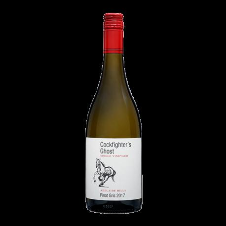 Cockfighter's Ghost Single Vineyard Pinot Gris 750ml