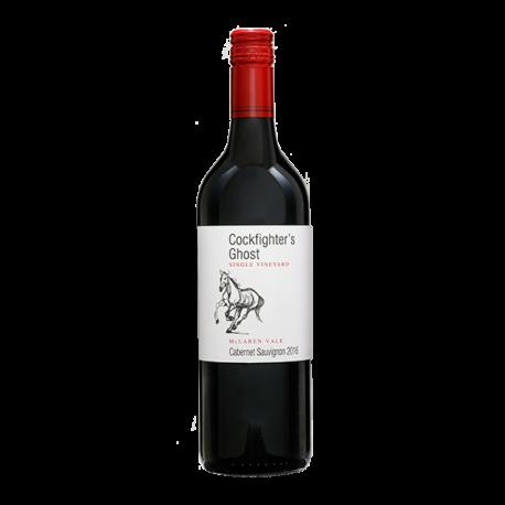Cockfighter's Ghost Single Vineyard Cabernet Sauvignon 750ml