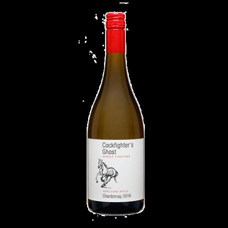 Cockfighter's Ghost Single Vineyard Sauvignon Blanc 750ml