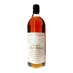 Michel Couvreur Overaged Malt Whisky 700ml