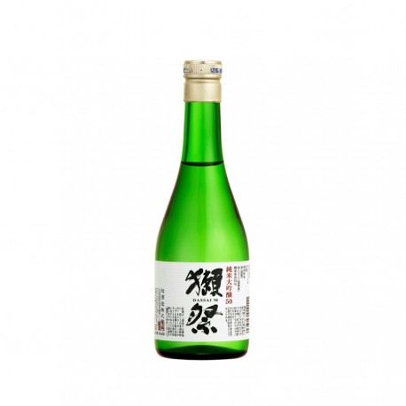 Dassai Junmai Daiginjo Polished 50 300ml