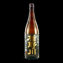 Totenokawa Honryu 1.8L