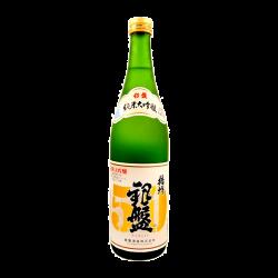 Toyama Ginban Junmai Daiginjo Banshu  1.8L