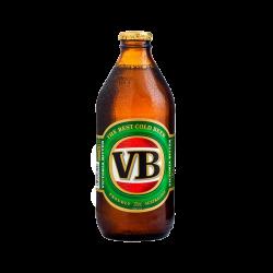 Victoria Bitter Stubbies