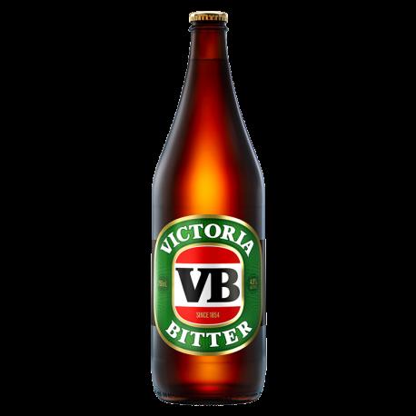 Victoria Bitter Longneck