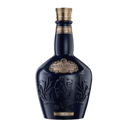 Chivas Regal Royal Salute 21 Years Old 700ml