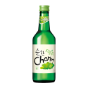 Cham Soju Fruit Cocktail Green Grape