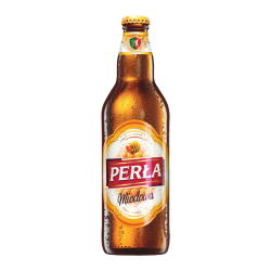 Perla Honey