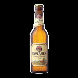 Paulaner Original Munich Lager