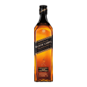 Johnnie Walker Black Label 12 Year Old Blended Scotch Whisky 375ml