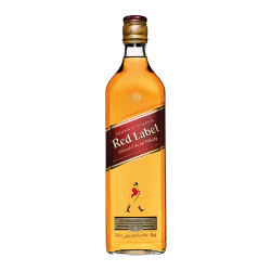 Johnnie Walker Red Label Blended Scotch Whisky 375ml